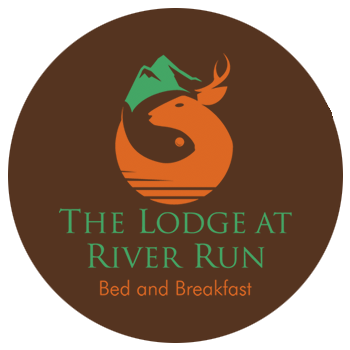 The Lodge at River Run Logo